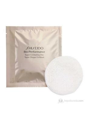 Shiseido Bio Performance Super Exfoliating Disc