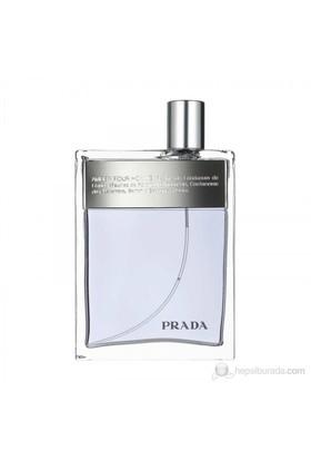 Prada Men Edt 100 Ml Erkek Parfümü
