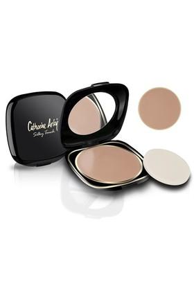 Catherine Arley Cream Compact Powder 2
