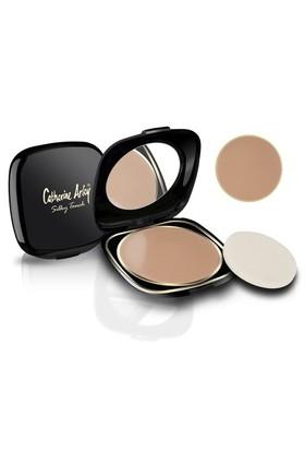 Catherine Arley Cream Compact Powder 4