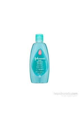 Johnson's Baby Kremli Şampuan 200 ml