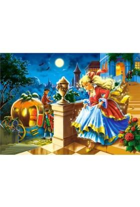 Castorland Puzzle CAS120 Puzzle -12411