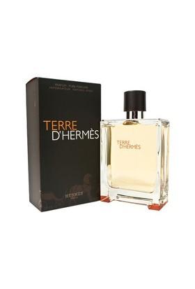 Hermes Terre D'Hermes Edt 50 Ml Erkek Parfümü