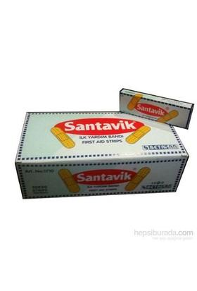 Santavik Yara Bandı