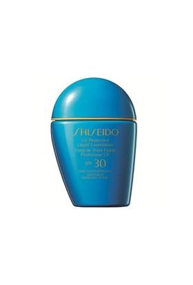 Shiseido Gsc Uv Protective Liquid Foundation Spf30 Dı