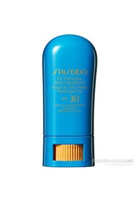 Shiseido Gsc Uv Protective Stick Foundation Spf30 B