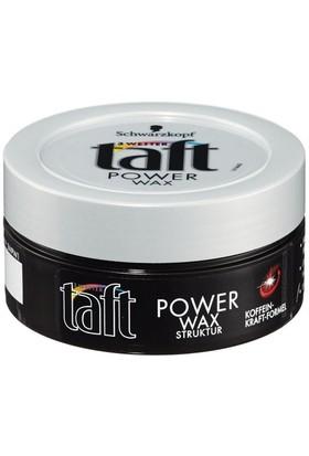 Taft Power Wax 75 Ml