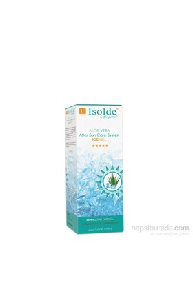 Zigavus Isolde Aloe Vera Ice Gel 100 Ml