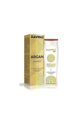 Zavoli Argan Şampuan 250 Ml