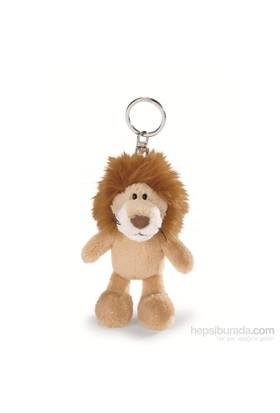 Nici Peluş Anahtarlık Bean Bag Aslan 10 cm