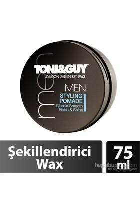 Toni&Guy Şekillendirici Wax-Parlak Etki 75Ml