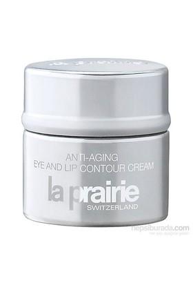 La Prairie Anti-Aging Eye&Lip Contour Cream 20 Ml