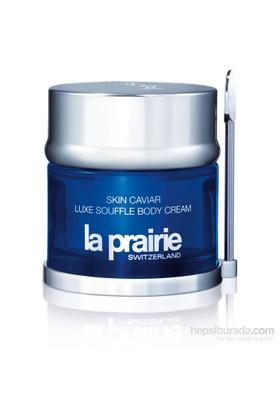 La Prairie Skin Caviar Luxe Body Souffle Cream 150 Ml