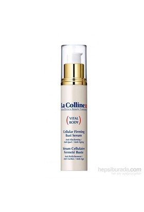 La Colline Cellular Firming Bust Serum 50 Ml