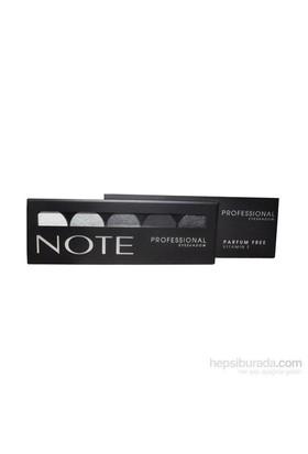 Note Professional Eyeshadow 105