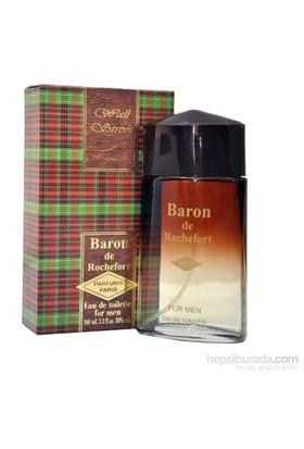 Wall Street 100Ml Baron De Rochefort Erkek Parfüm