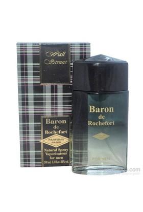 Wall Street 100Ml Baron De Rocheford Erkek Parfüm
