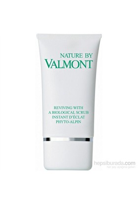 Valmont Reviving Biological Scrub 65 Ml
