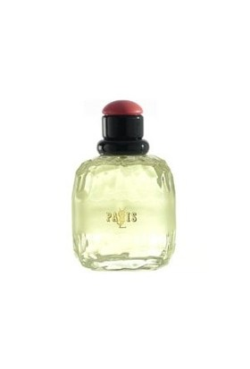 Yves Saint Laurent Paris Edt 125ml Spray