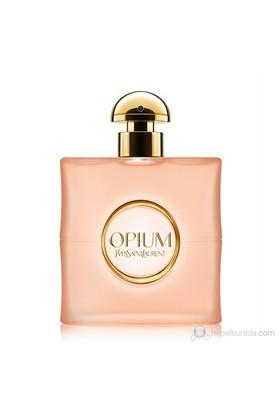 Yves Saint Laurent Opium Vapeurs De Parfum Edt 50 Ml Kadın Parfümü
