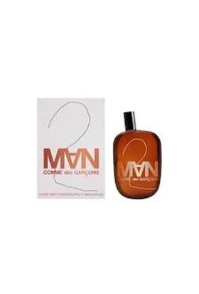 Comme Des Garcons 2 Man 100Ml Edt Erkek Parfümü