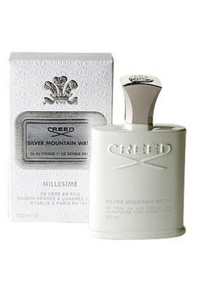 Creed Silver Mountain Water 120Ml Erkek Parfüm