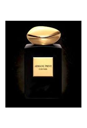 Giorgio Armani Prive Cuir Noir İntense Edp 100 Ml Unisex Parfüm