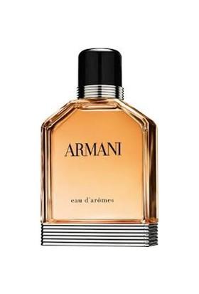 Giorgio Armani Eau D'aromes Edt 100 Ml Erkek Parfüm