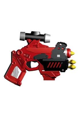 Spy Gear Viper-Blaster (ikisi birarada) Savunma Silahı