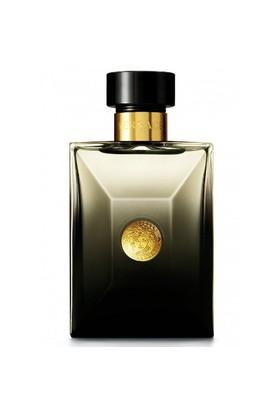 Versace Pour Homme Oud Noır Erkek Parfüm 100 Ml