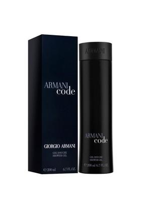 Armani Code Edt 200 Ml Erkek Parfüm