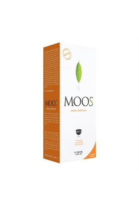 Moos Argan Şampuanı 200 Ml