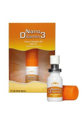 New Life Nano Ditamin3