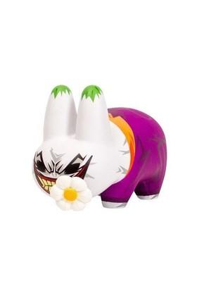 Kidrobot Dc Universe Joker Labbit Medium Size Figure