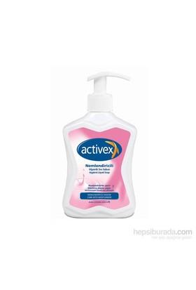 Activex Sıvı Sabun Nemlendirici 300 ml Şişe