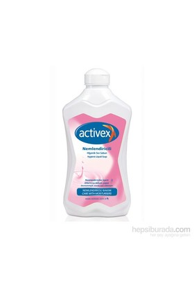 Activex Sıvı Sabun 1500 Ml Kremli