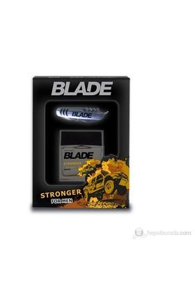 Blade Man EDT+Çakı Kofre Stronger