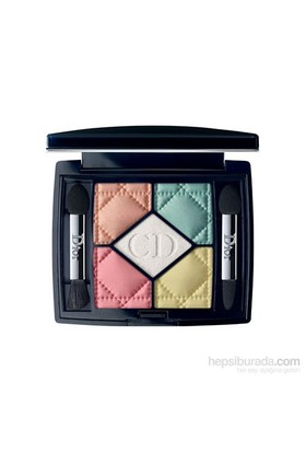Dior Coul 5 Couleurs Eyeshadow 676 Int14 Göz Farı