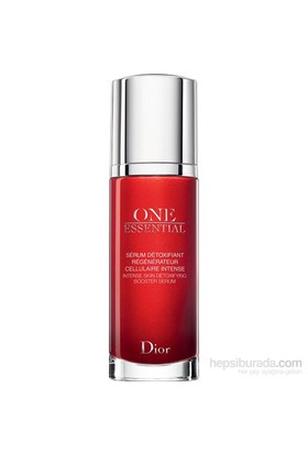 Dior One Essential Intense Skin Detoxifying Booster Serum 75 Ml Canlandırıcı Serum