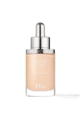 Dior Diorskin Nude Air Serum De Teint 010 30 Ml Fondöten