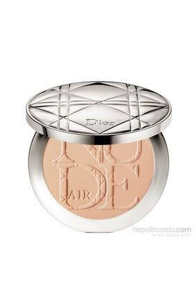 Dior Diorskin Nude Air Compact Powder 020 Pudra