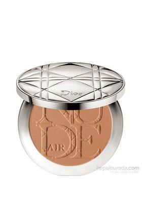 Dior Diorskin Nude Air Tan Sun Powder 002 Pudra
