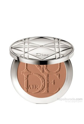 Dior Diorskin Nude Air Tan Sun Powder 035 Pudra