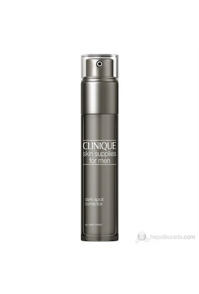 Clinique For Men Dark Spot Corrector Leke Serumu 30 Ml