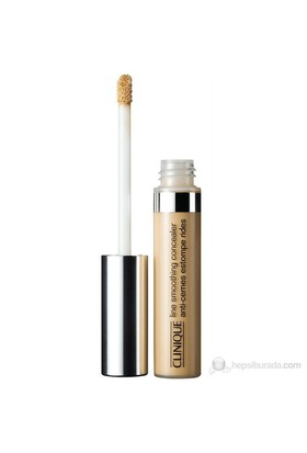 Clinique Line Smoothing Concealer Kapatıcı Renk: Moderate Fair
