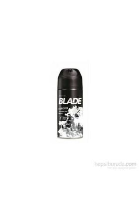 Blade Survivor Erkek Deodorant