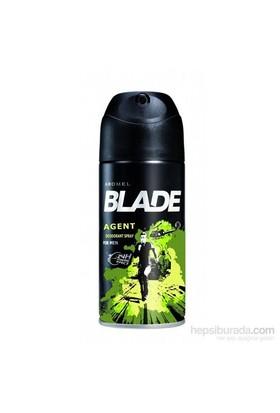 Blade Agent Erkek Deodorant