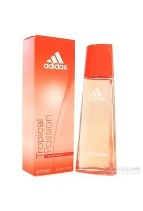 Adidas Tropical Passion Edt 50Ml Kadın Parfüm