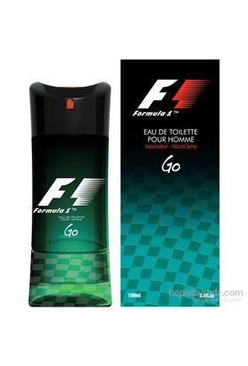 F1 Go Pour Homme Edt 100 Ml