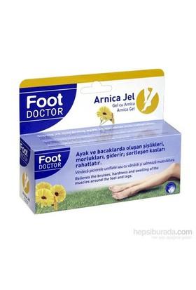 Foot Doctor Rahatlatıcı Arnica Jel 50 Ml